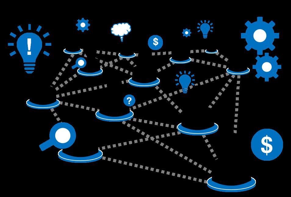 icone alianzas e inversiones